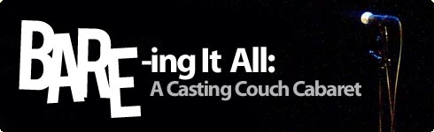 BARE-ing it All: A Casting Couch Cabaret